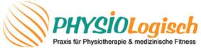 PHYSIOLogisch – Praxis für Physiotherapie & medizinische Fitness – Jens Kielgast Logo